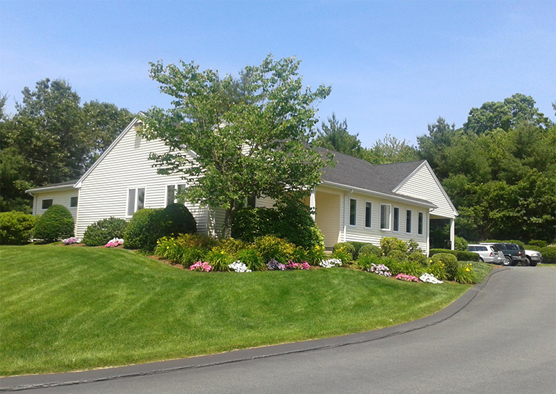 Chase Veterinary Clinic, Middleboro